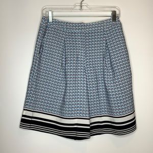 Forever 21 Coulotte Shorts Pockets XS Extra Small